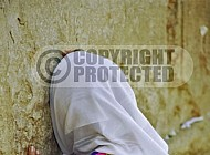 Kotel Women Praying 0022a