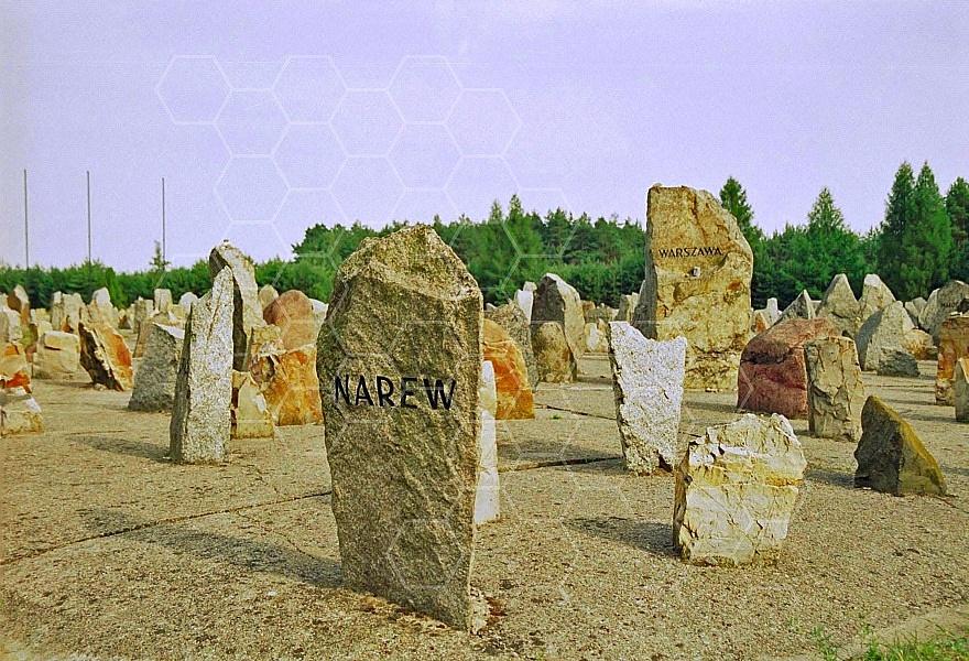 Treblinka Symbolic Cemetery 0010