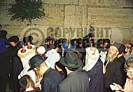 Kotel Simchat Torah 007