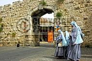 Jerusalem Old City New Gate 002
