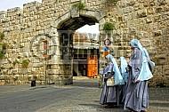 Jerusalem Old City New Gate 002