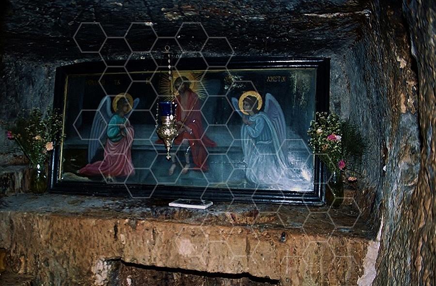Jerusalem Jesus Jail 005