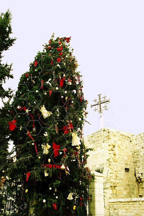 Betlehem Church Of The Nativety 020