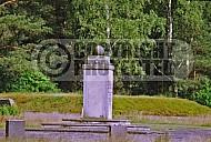 Bergen Belsen Jewish Memorial 0003