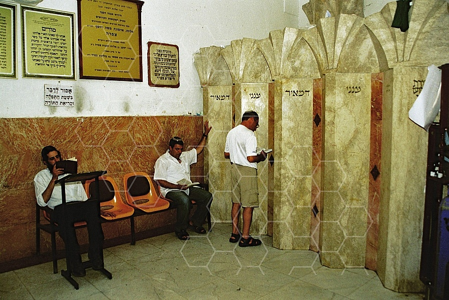 Rabbi Maer Bael Hanes 0019