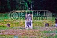 Chelmno Jewish Memorials in the Cemetery 0004