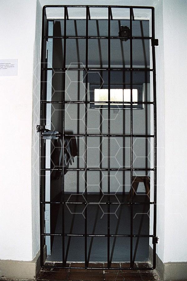 Ravensbruck Camp Jail 0003