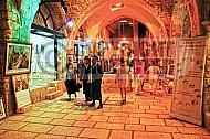Jerusalem Old City Cardo 005