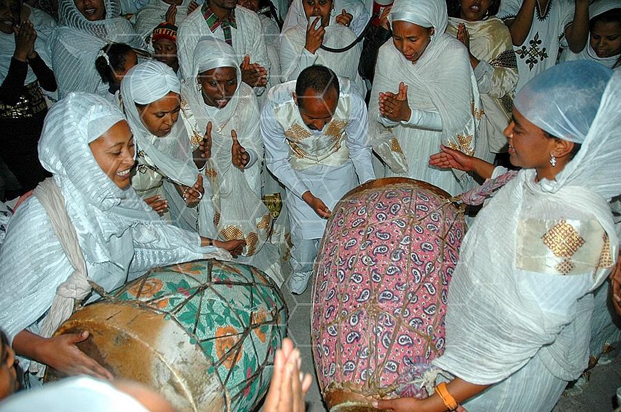 Ethiopian Holy Week 108