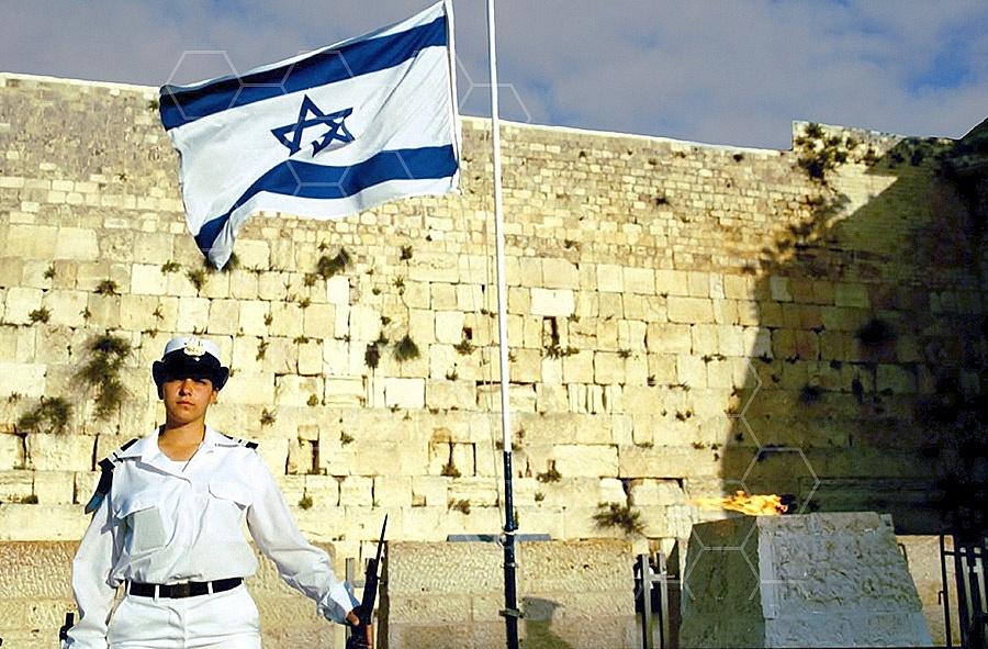 Memorial Day (Yom Hazikaron) 013
