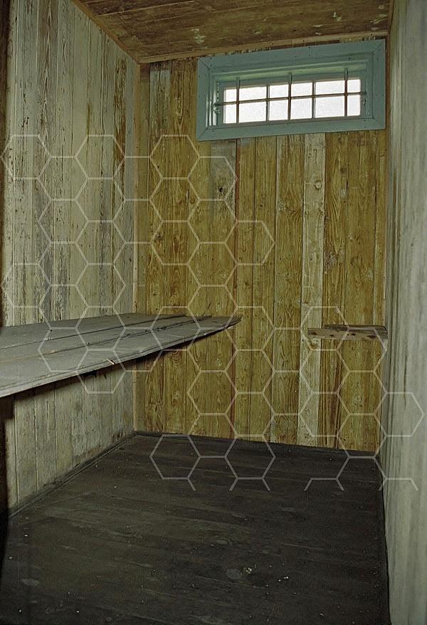 Stutthof Jail Cell 0002