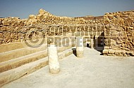 Masada Synagogue 002