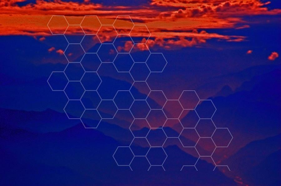 Peru Sunset 010