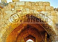 Kohav HaYarden-Belvoir Fortress 011
