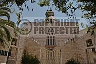 Nazareth Annunciation Basilica 0004