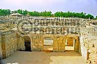 Beit She'an Roman Ruins 014