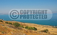 Kinneret Sea of Galilee 009