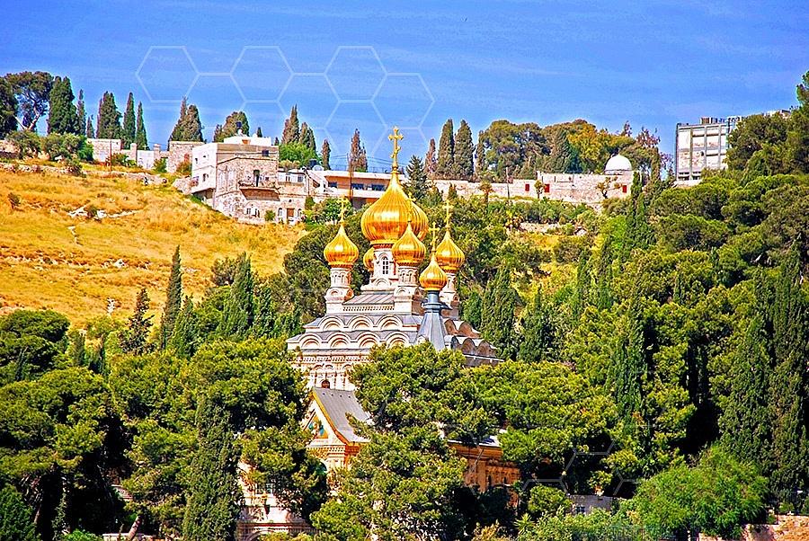 Jerusalem Mary Magdalena 006