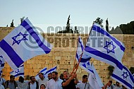 Kotel Yom Yerushalayim 029