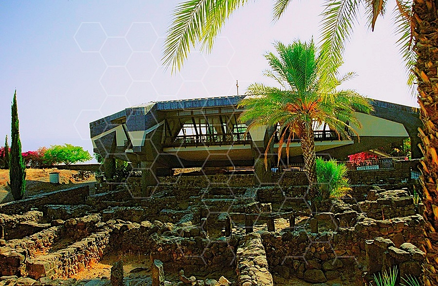 Kfar Nachum - Capernaum 005