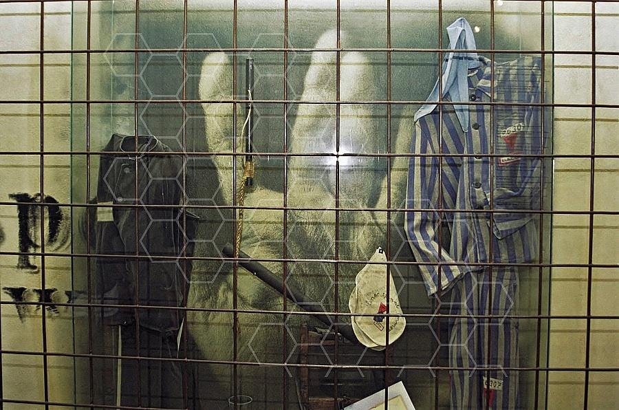 Terezin Prisoners Uniform 0002