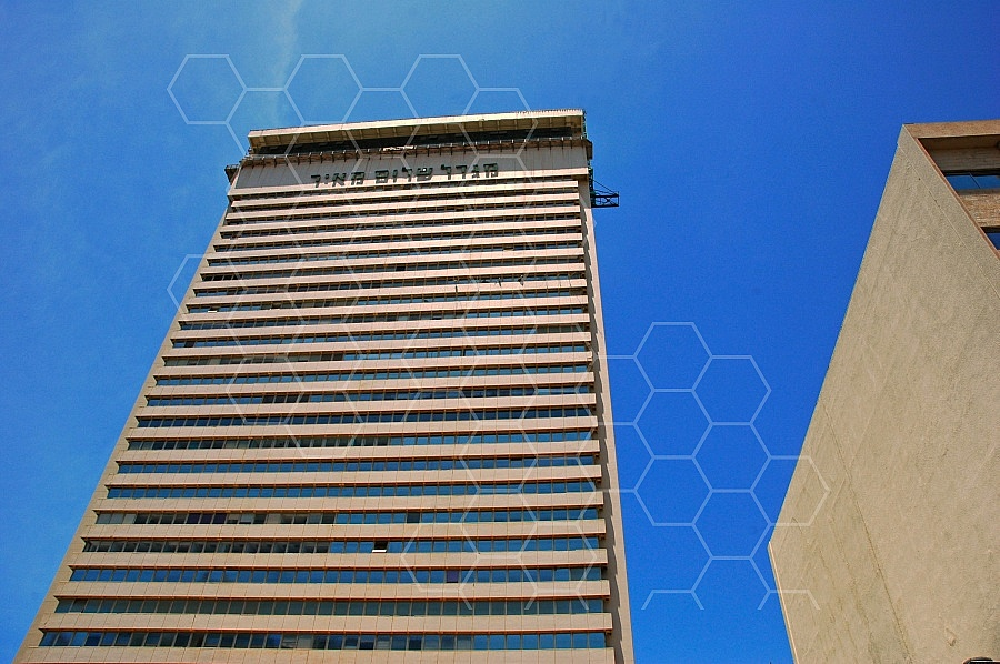 Tel Aviv Shalom Meir Tower 0001