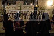 Jerusalem Franciscan Church Of Bethphage 005