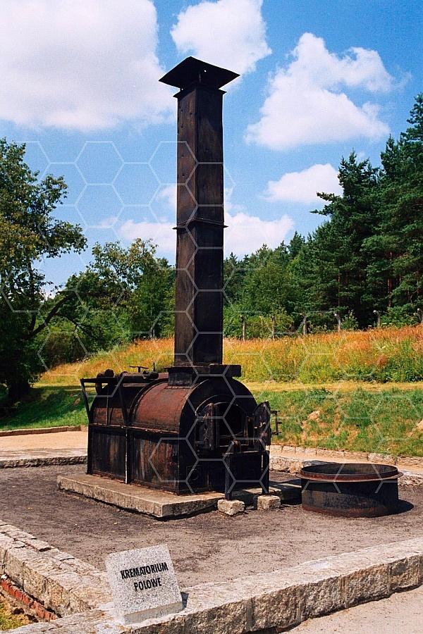 Gross-Rosen Crematorium 0006