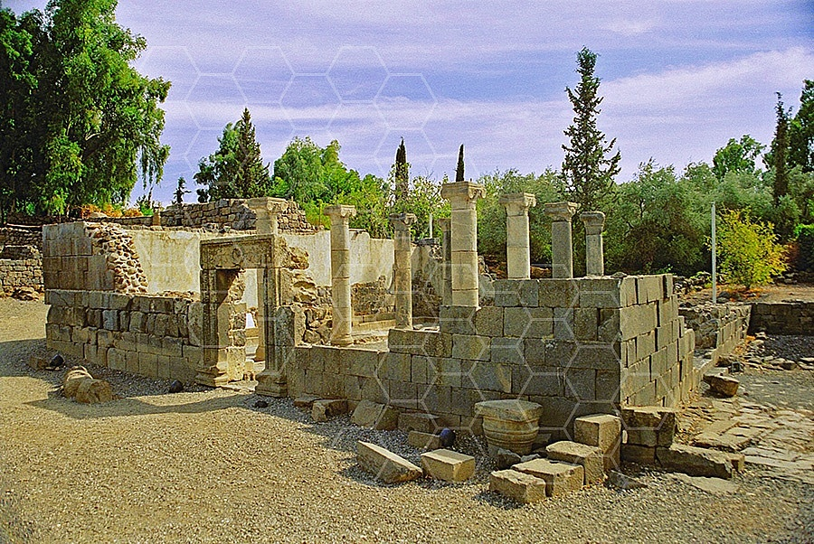 Katzrin Synagogue 010