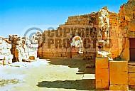 Shivta Nabataean City 004