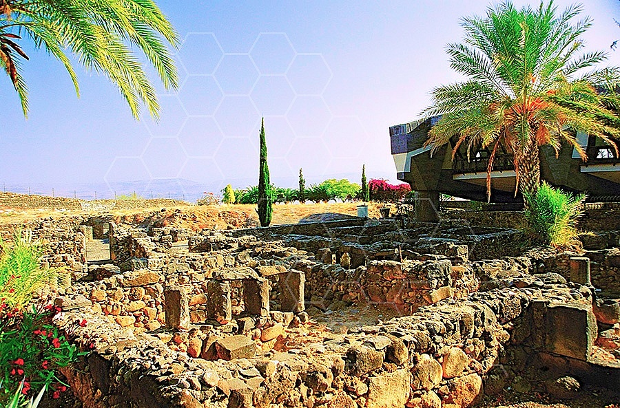 Kfar Nachum - Capernaum 004