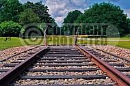 Westerbork Railway Station 0010