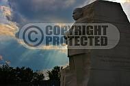 Martin Luther King Jr. Memorial DC 0005