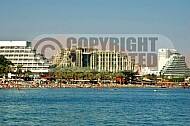 Eilat North Beach Hotel View 0004