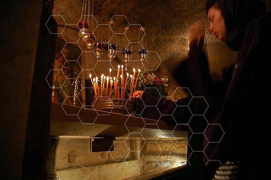 Jerusalem Marys Tomb 003