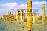 Avdat The Nabatean Temple 005