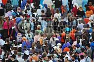 Kotel Women Praying 023