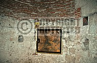 Jerusalem Holy Sepulchre Golgotha 007