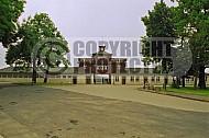 Buchenwald Camp Gate 0005