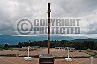 Natzweiler-Struthof Roll Call Area Gallows 0003