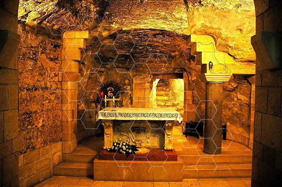 Nazareth Annunciation Basilica 006