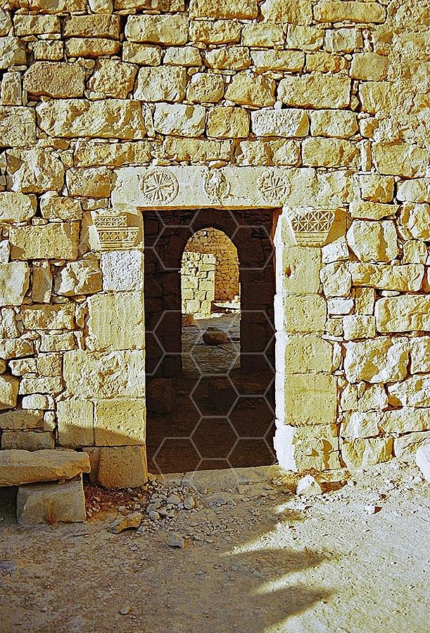 Shivta Nabataean City 010