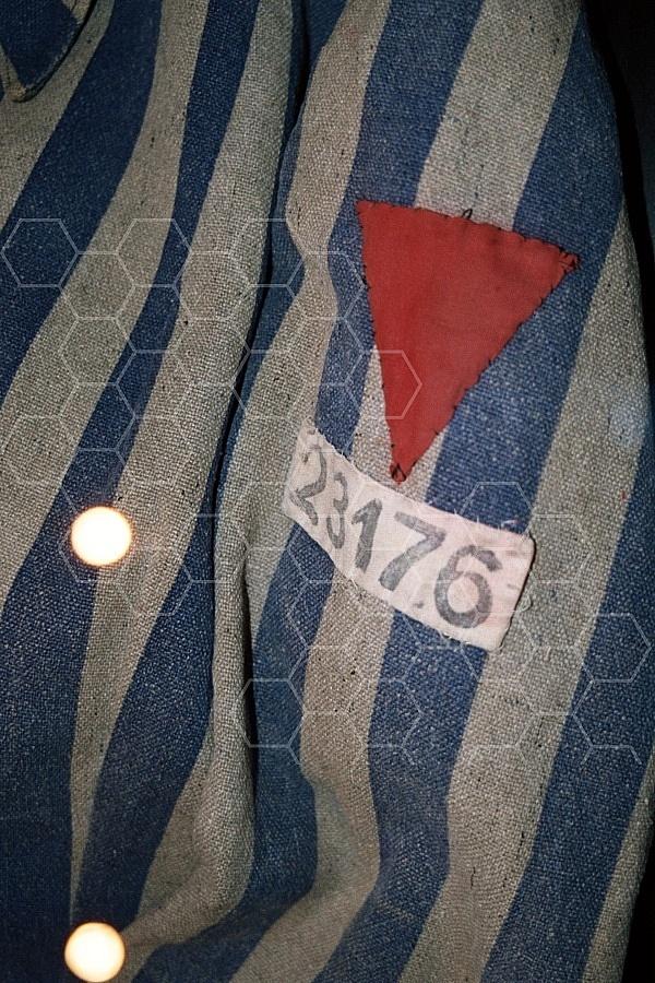 Ravensbruck Prison Uniform 0003