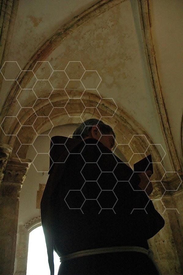 Jerusalem Coenaculum Upper Room 0007