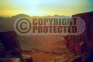 Shavuot Mount Sinai 002