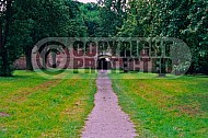 Terezin Gate of Death 0005