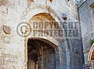 Jerusalem Old City Jaffa Gate 022
