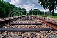 Westerbork Railway Station 0009
