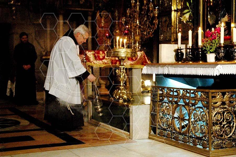 Jerusalem Holy Sepulchre Golgotha 009