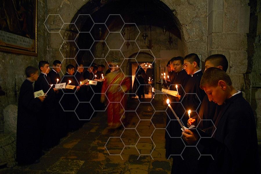 Armenian Prayer Services 069